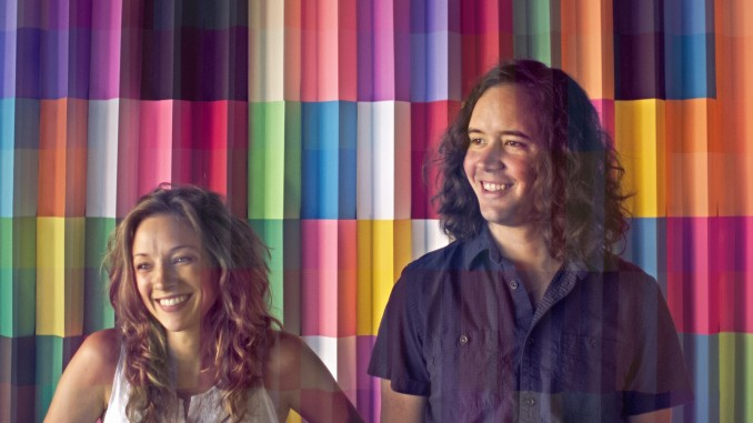 Mandolin Orange UK tour
